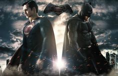 iBahia - Warner muda data de estreia do filme 'Batman Vs. Superman'