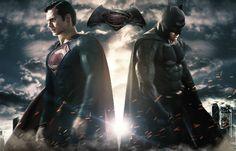 iBahia -Warner muda data de estreia do filme 'Batman Vs. Superman'