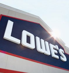 The Nest thermostat is now available at over 500 Lowe's stores across the US!