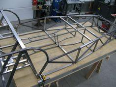 Lotus Sports Car, Lotus 7, Skyline Gtr R34, Welding And Fabrication, Tube Chassis, Rail Car, Mechanical Design, Kit Cars, Go Kart