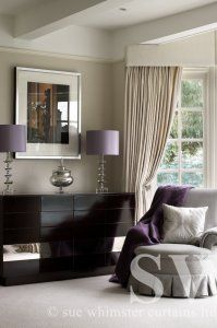 Curtain makers London, blinds and soft furnishings, Upholstery, London UK