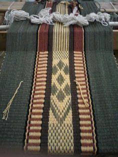 Uurarum - Tejidos Artesanales: morrales y bolsos Textiles, Margarita, Friendship Bracelets, Macrame, Weaving, Pdf, Wool Yarn, Weaving Looms, Margaritas