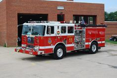 DCFD Engine 11