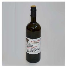 Extra Virgin Olive Oil - bottle of  0.750 litre