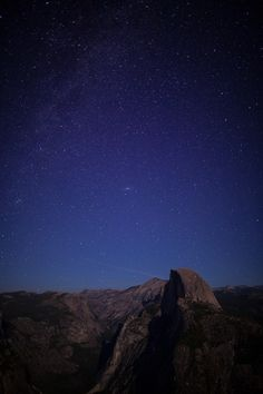 The Night Sky In Landscape Photography (tips)