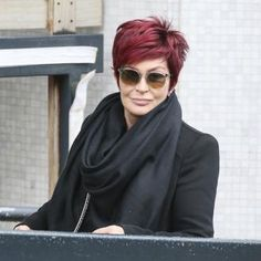 Sharon Osbourne | Sharon Osborne 'terrified' of getting Alzheimer's | Contactmusic.com