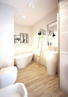 Die 11 besten Bilder von bad holzfliesen   Badezimmerideen ...