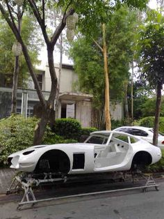 Toyota in Car Talk Board - Page 2 Classic Rice, Type E, Toyota 2000gt, Kit Cars, Time Capsule, Forks, Concept Cars, Custom Cars, Cars And Motorcycles