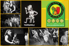 Tambarrile - Grupo de Percusion