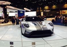 The 2015 Chicago Auto Show leveraged beacons to enhance visitor experience by greeting them with personalized messages as they approached new concept cars or vehicles eligible for best of show and offering discounts and rewards as they crossed into new zones.