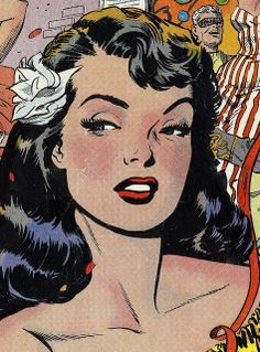 1950s romance comics - Google Search
