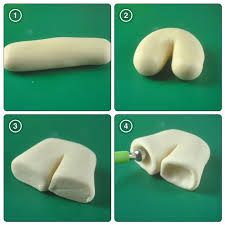how to make fondant figures - Google Search