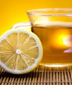 Special Detox Tea - Fat-Burning, Metabolism-Boosting Recipe #weightlosstipsforwomen