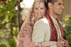 Jenny describes her Hindu Christian wedding as everything they dreamed and so much more! Both cultures were highlighted so