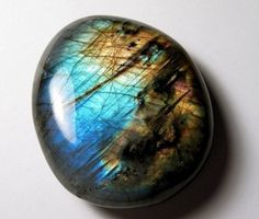 25 Incredibly Beautiful Minerals and Stones | ALK3R