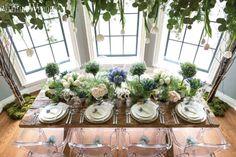 WHIMSICAL DREAMLAND | Elegant Wedding