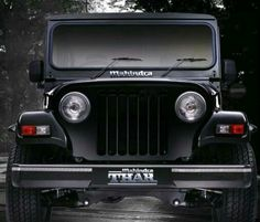 60 Best Mahindra Thar Images Jeeps Off Road Offroad
