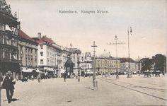 Billedresultat for gamle postkort fra københavn