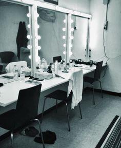 Camerino del Teatro Romea - La Terapeuta