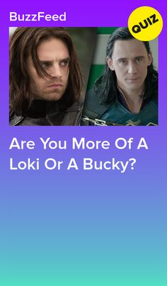 The God of Mischief or the Winter Solider? Buzzfeed Test, Best Buzzfeed Quizzes, Quizzes For Fun, Random Quizzes, Girl Quizzes, Marvel Funny, Marvel Dc Comics, Loki Marvel, Avengers Quiz