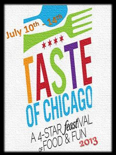 july 4th chicago festival