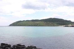 함덕 해수욕장