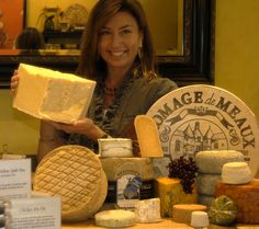 So many cheeses, so little time!