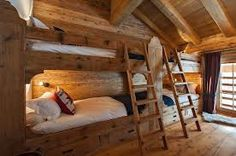 luxury chalet interiors - Google Search