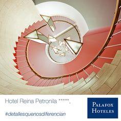 Los pequeños detalles son los que marcan la diferencia, confía en Palafox Hoteles. #Detallesquenosdiferencian