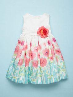 Garden Dress by Nannette at Gilt
