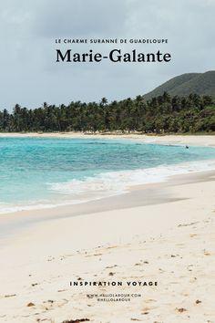 Visiter l'île authentique de Marie-Galante, mon coup de coeur sur les îles de Guadeloupe.