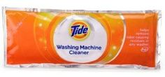 Tide Washing Machine Cleaner Reviews & Experiences