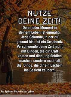 Pin by Mariola Widera on Zitate -Das Leben und wir Happy Quotes, Positive Quotes, Love Quotes, Quotes By Famous People, Famous Quotes, German Quotes, True Words, Decir No, Quotations