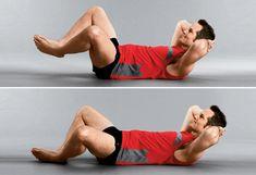 Dr Mehmet Oz 20 minute workout