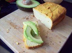 Coconut Flour Bread - Paleo