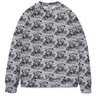 Fleet Sweatshirt