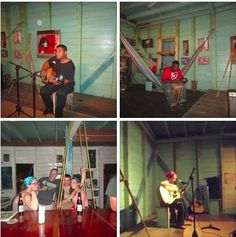 July Open Mic Nights at Soul Project - Cayo Scoop