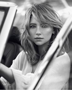 "6,519 Likes, 72 Comments - Haley Bennett (@halolorraine) on Instagram: ""Make your own path Taking the wheel to celebrate the ten year anniversary of @Chloe Eau de Parfum…"""