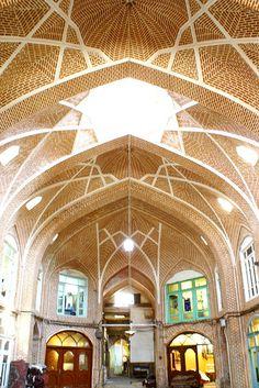 Tabriz Bazaar, Azerbaijan, Iran