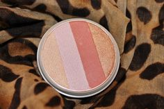 Gorgeous - and $4!  Wet n Wild MegaGlo Illuminating Powder in Catwalk Pink