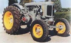 137 Best Tractor Images Tractors Old Tractors Vintage
