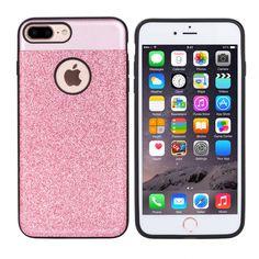 Built-in Magnetic Metal Plate Hybrid Phone Cover Case Iphone 7 Plus, Iphone 6, Plate Design, Phone Cover, Magnets, Plates, Metal, Building, Beautiful