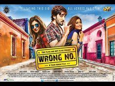 WRONG Number Full Movie HD | 2015 | Danish Taimoor | PAKISTAN - YouTube