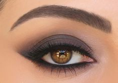 The smokey eye is elusive. It's a bold and beautiful look seen on red carpets and on some of the most glamorous women in the world.It alsoseems to be an enigma to many women, but perhaps that's b...