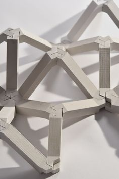 Mathematical Shapes, Module Design, Geometric Construction, How To Make Drawing, Properties Of Materials, Concrete Design, Affordable Housing, Mold Making, Desk Accessories