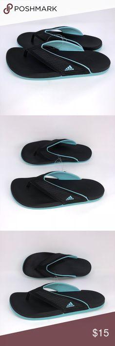 77628d720986 Adidas Adilette CF+Summer Y Women s Sandals Adidas Adilette Cloud Foam +  Summer Y Women s Sandals Black Light Blue Size Synthetic Flip-Flops Style  Geometric ...