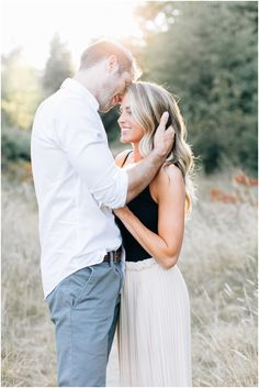 romantic+fall+engagement+session+»+Lora+Grady+Photography+Blog