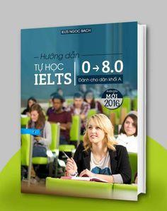 """Rất nhiều bạn mới vào page message hỏi những câu đại loại như: """"Em mới bắt đầu học IELTS thì nên học thế nào ? Tài liệu ra sao ? Từ 4.0 lên 6.5 học như thế nào ? lộ trình như thế nào ? Mẹo họ…"""