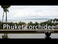 ▶ Best sea view! Phuket Lorchidee pool villa 푸켓여행 로치디풀빌라 - YouTube