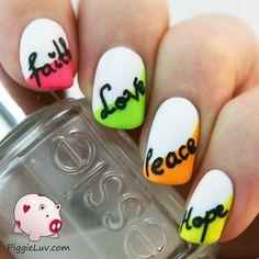 Kiss nail art pens - Bellashoot